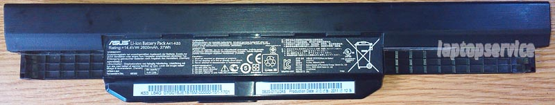 Батарея для ноутбука Asus K53s
