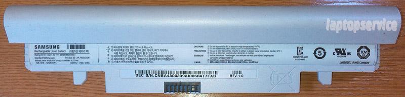 Батарея для ноутбуков Samsung NT-N143P