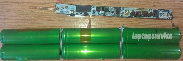 Оригинальная батарея