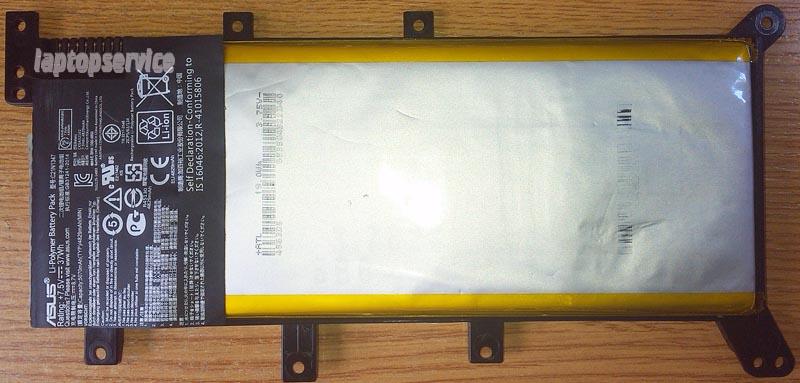 Батарея для ноутбука Asus X555