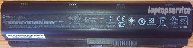 Батарея для ноутбука HP Pavilion dv5