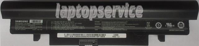 Батарея для ноутбука Samsung N143