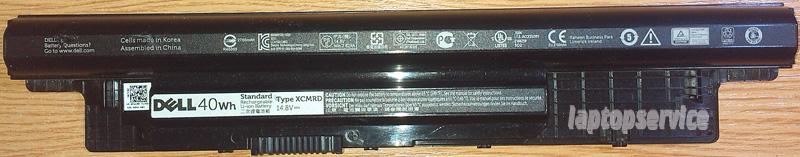 Батарея для ноутбука Dell Inspiron 14R