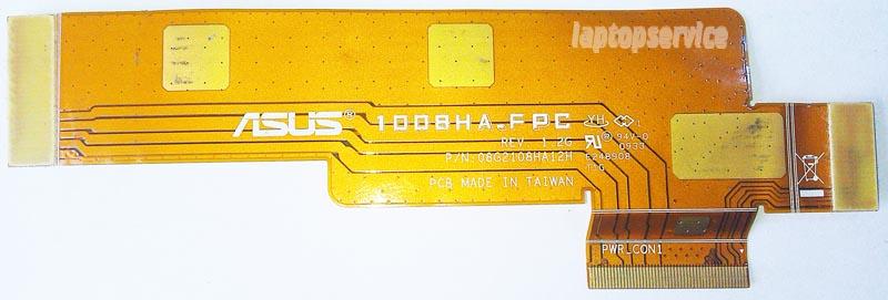 Шлейф ноутбука Asus EEE PC1008HA