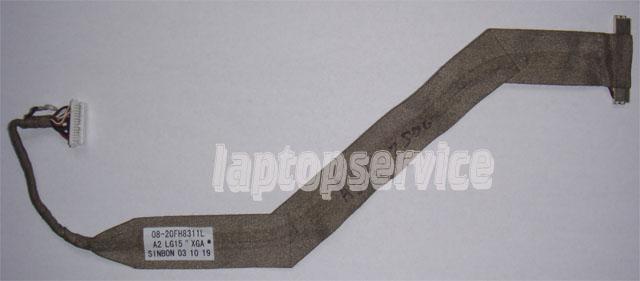 Шлейф матрицы для ноутбука Asus A2500H