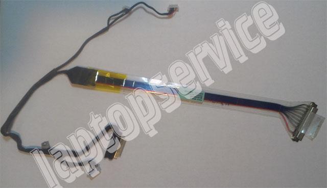 Шлейф матрицы для ноутбука Asus V6000