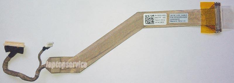 Шлейф матрицы для ноутбука Dell Vostro 1510