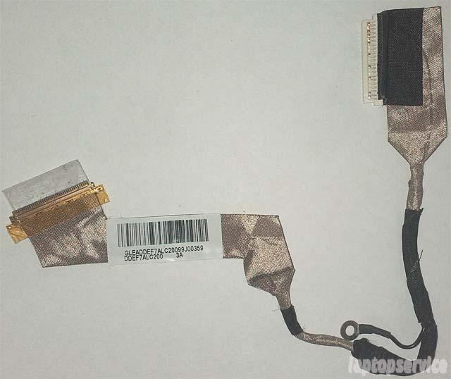 Шлейф матрицы для ноутбука Fujitsu Amilo Pi 3560