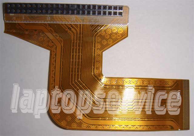 Шлейф HDD для ноутбука Asus S6F