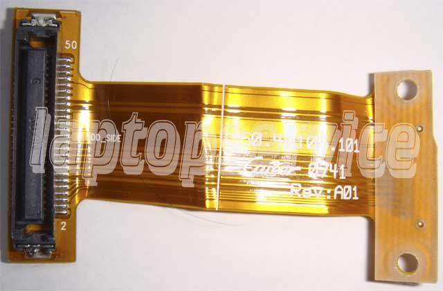 Шлейф DVD для ноутбука Dell XPS M1530