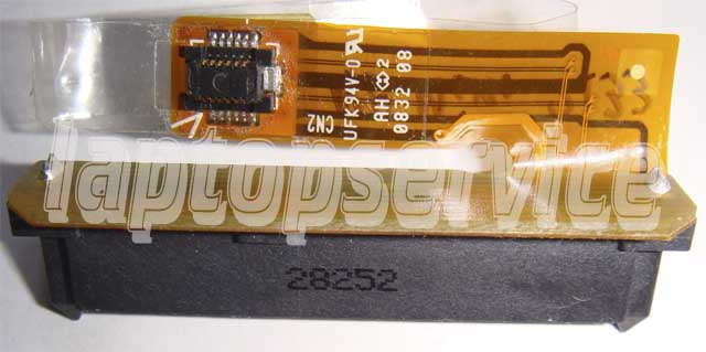 Шлейф HDD для ноутбука HP Mini 2133