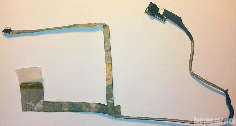 Шлейф матрицы для ноутбука Lenovo V570