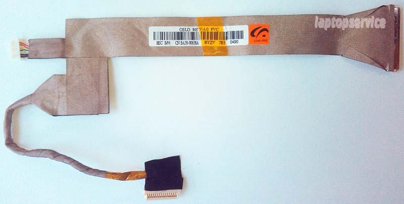 Шлейф матрицы для ноутбука Samsung R70