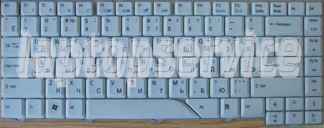 Клавиатура для ноутбука Acer Aspire 5920
