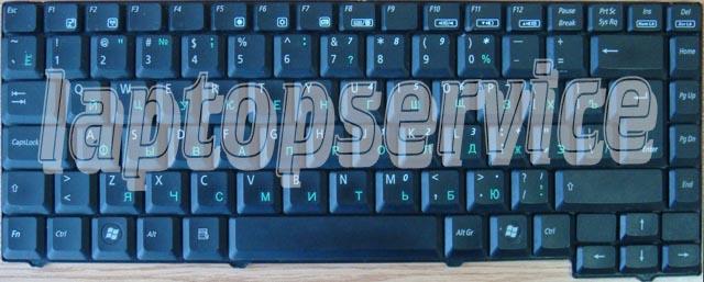 Клавиатура для ноутбука Asus X51RL