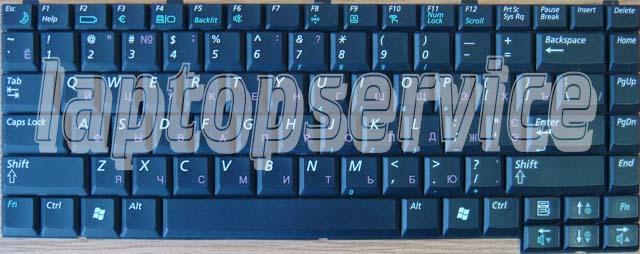 Клавиатура для ноутбука Samsung R45