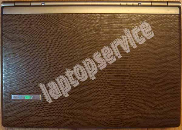 Корпус ноутбука Asus S6F