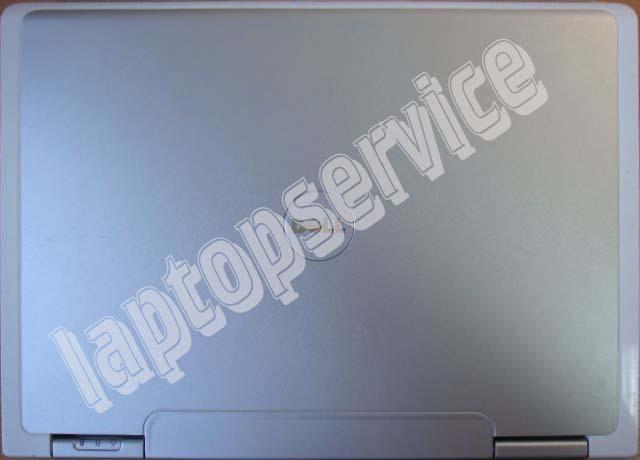 Корпус ноутбука Dell Inspiron 640m