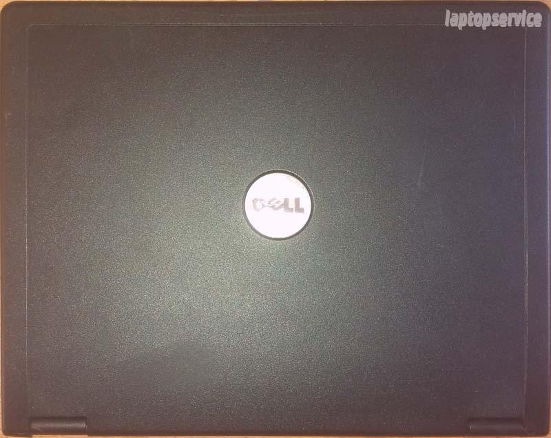 Корпус ноутбука Dell inspiron 1000