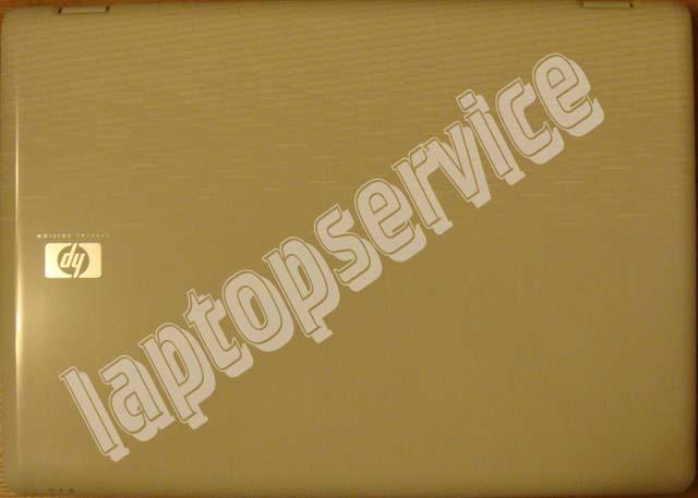 Корпус ноутбука HP dv6000