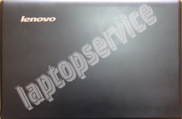 Корпус ноутбука Lenovo IdeaPad G570