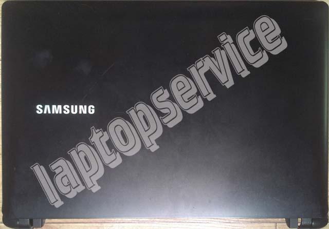 Корпус ноутбука Samsung N143