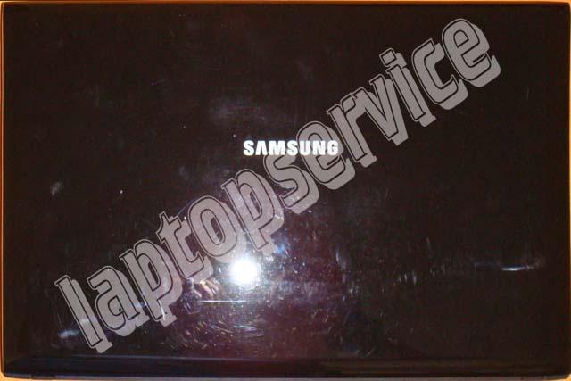 Корпус ноутбука Samsung NP-R522