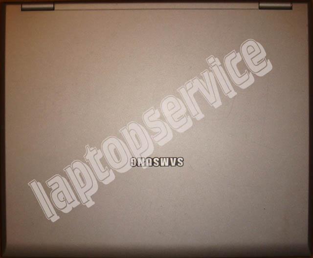 Корпус ноутбука Samsung NP-R45