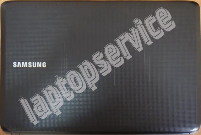 Корпус ноутбука Samsung R528