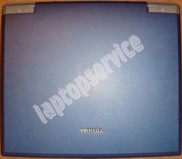 Корпус ноутбука Toshiba satellite A15