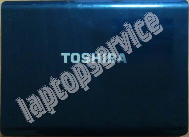 Корпус ноутбука Toshiba A205
