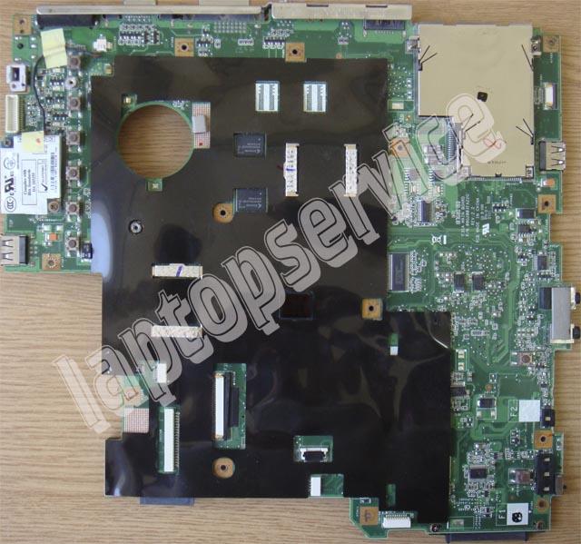 Материнская плата для ноутбука Asus F3S