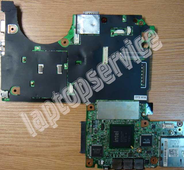 Материнская плата для ноутбука Dell XPS M1330