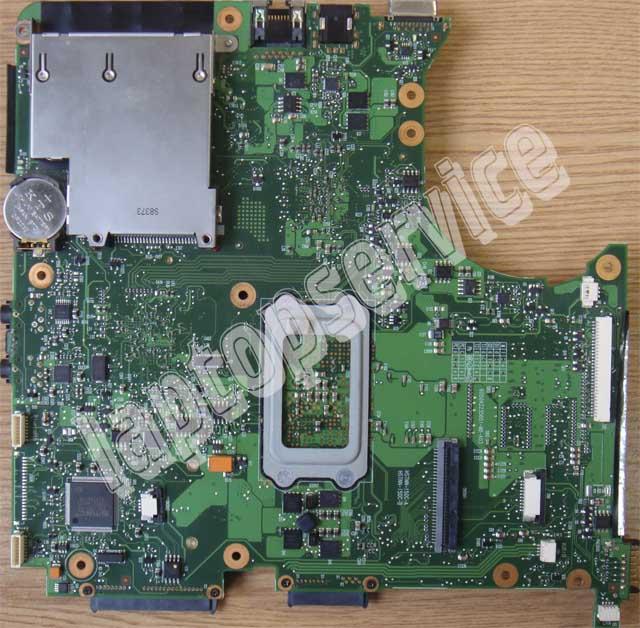 Материнская плата HP Compaq 6735s