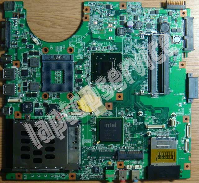 Материнская плата LG XNOTE E500