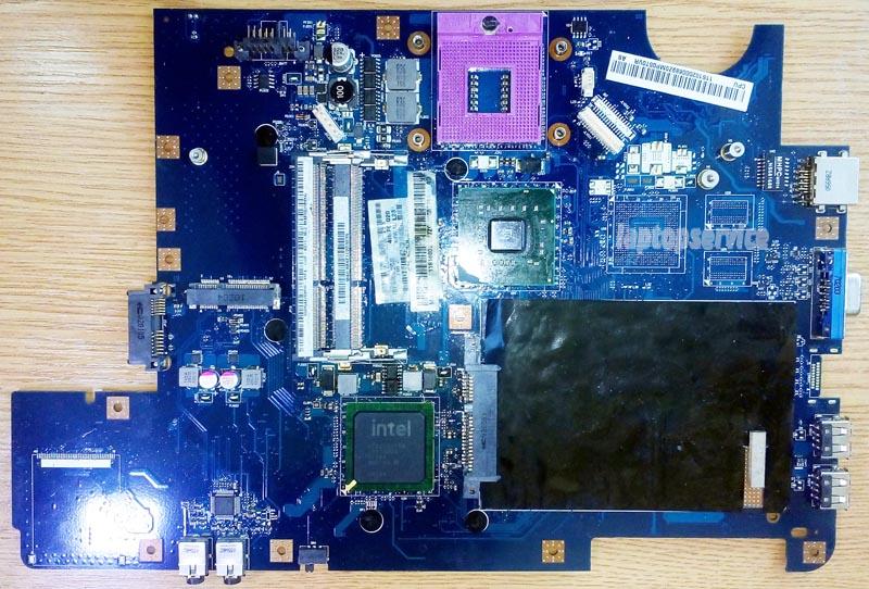 Материнская плата Lenovo G550