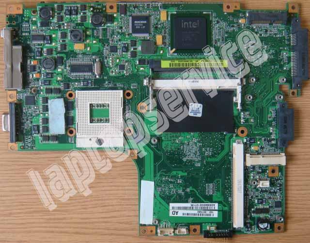 Материнская плата Lenovo Ideapad Y510