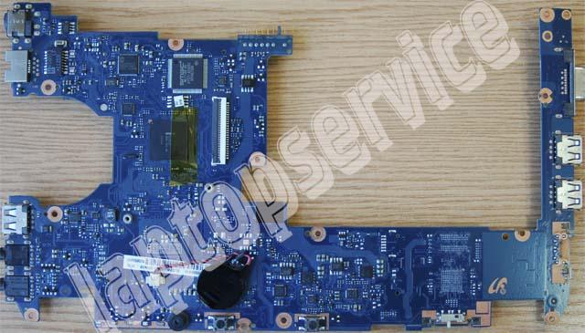 Материнская плата для ноутбука Samsung N143