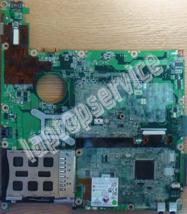 Материнская плата Toshiba Satellite L30-134