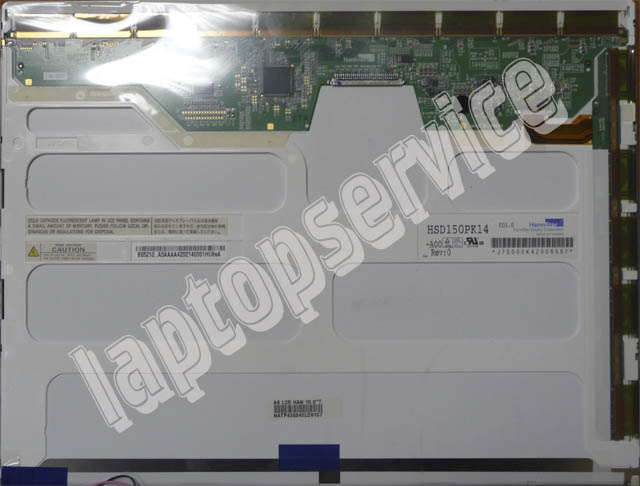 Матрицы для ноутбуков Asus с разрешением 1400 x 1050