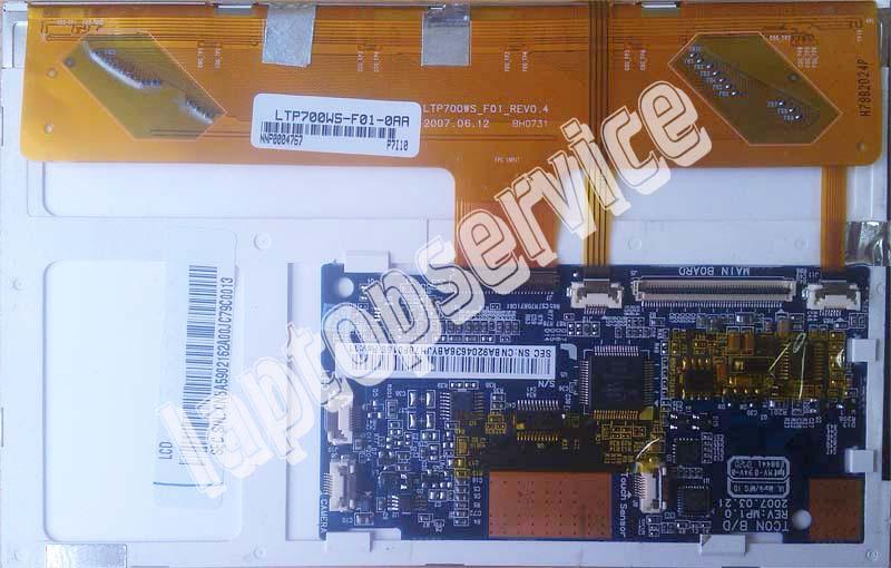 Матрица от ноутбука Samsung Q1 Ultra