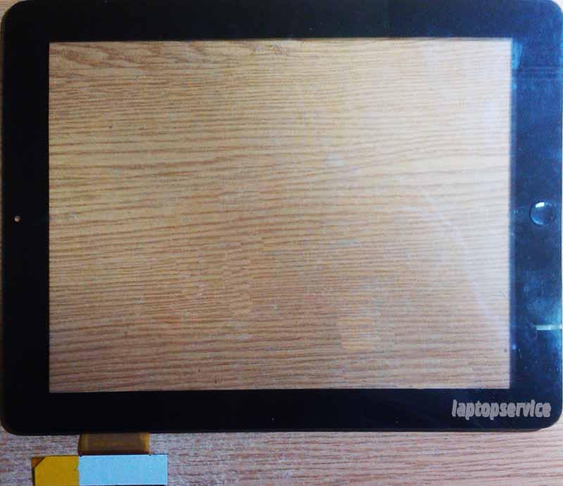 """Тачскрин для планшета  """"9,7"""" fpc-ctp-0975-001A2"""