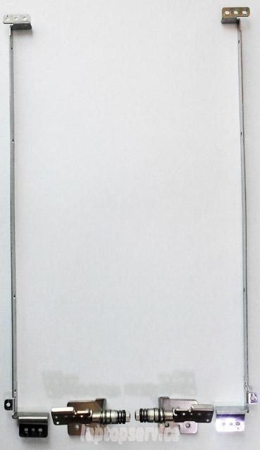 Петли для ноутбука Asus Lamborghini VX2S