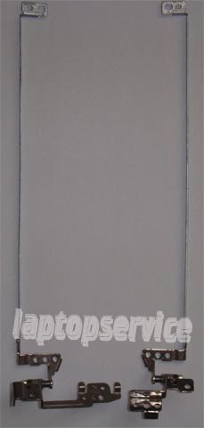 Петли для ноутбука Lenovo Ideapad G570