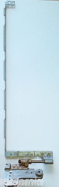 Петли для ноутбука Toshiba Satellite A300