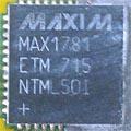 MAX1781