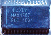 MAX1787