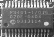 PS401