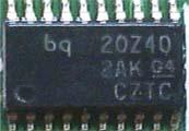 bq20z40