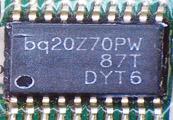 bq20z70p